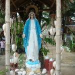  Mama Mary