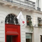 Hotel Beauchamps