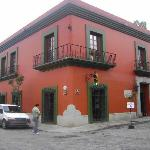 Photo de Hostal de la Noria