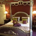 East Lodge Country House Hotel resmi