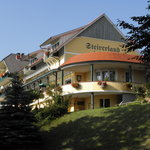 Panoramahotel Steirerland