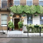 Lincoln House Hotel- Central London