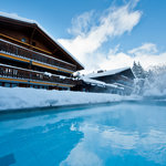 Hotel Alpine Lodge Gstaad - Saanen