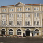 Hotel Aveiro Palace
