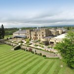 De Vere Slaley Hall