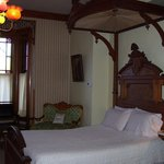 Foto de Richards House Bed and Breakfast