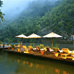 Photo de River Kwai Resotel