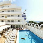 Hoteles - Apartamentos Lux Mar