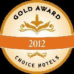 2012 Gold Award Winning Property