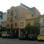 Photo de Hotel Dona Catalina