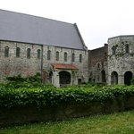 St Bavo's Abbey