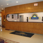 ‪Days Inn - Durham‬