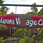 Kalapana Village Cafe Foto