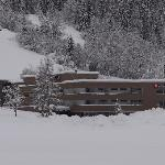 Foto de Golf & Skiresort Tauernresidence