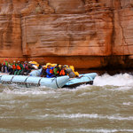 Grand Canyon Whitewater - Day Trips