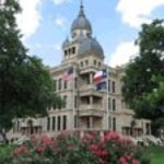 Denton County Courhouse-on-the-Square Museum