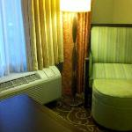 Hilton Garden Inn Salt Lake City/Sandy resmi