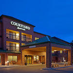 Courtyard by Marriott Boulder Louisville