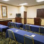 Meeting Room - Comfort Suites Chesapeake