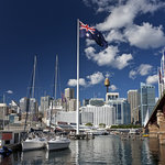 Photo of Four Points by Sheraton Darling Harbour Sydney