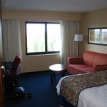 Фотография Courtyard by Marriott Gaithersburg Washingtonian Center