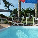 Bilde fra Paradise Court Holiday Units