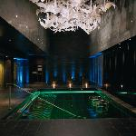 ESPA at the g Thermal Suite