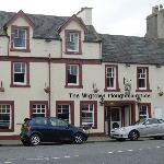 The Wigtown Ploughman Hotel의 사진