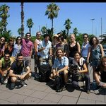Travel Bound Barcelona Free Walking Tours