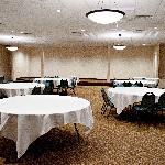 Book your next Meeting, Banquet, & Reception