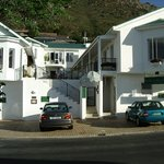 Photo of Gordon's Beach Lodge Gordon's Bay