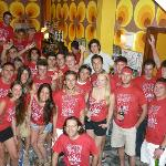 Foto de Sunflower City Backpacker Hostel & Bar
