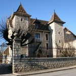 Le Castel