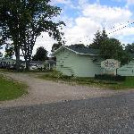 Photo de Lakeview Motel & Cottages