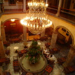 Photo of Hotel Frances Guadalajara