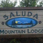 Foto de Saluda Mountain Lodge