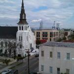Foto Courtyard by Marriott Charleston Historic District