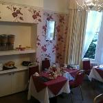 Foto de Bootham City Centre Guest House