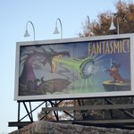 Fantasmic