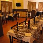  akash restaurant