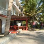 Foto de Crystal Beach Resort By Cambay