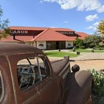 Photo de Canyon Roadhouse