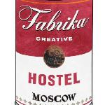  Fabrika Hostel Logo