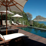 Chapmans Peak Beach Hotel