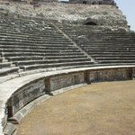  Miletus theater -2