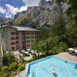 Les Sources Des Alpes Hotel