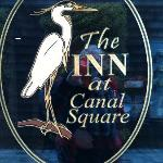 Inn at Canal Square resmi