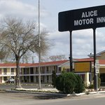 Alice Motor Inn