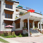 ‪Hotel Holiday Ladakh‬