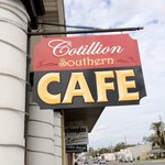 Cotillion Southern Cafe